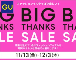 ②11月13~12月3日【BIG THANKS SALE】SNS_H600×W750_当日